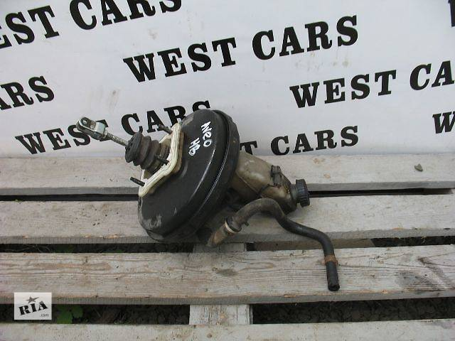 Б/у усилитель тормозов для легкового авто Chevrolet Aveo Hatchback (5d) 2005- объявление о продаже  в Луцке