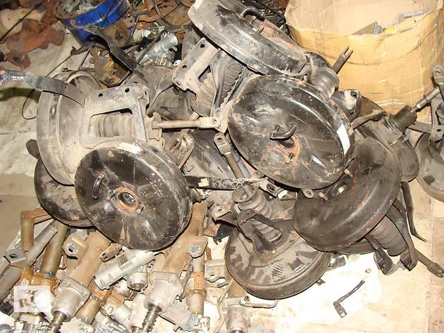 бу Б/у усилитель тормозов для легкового авто Daewoo Lanos в Черкассах