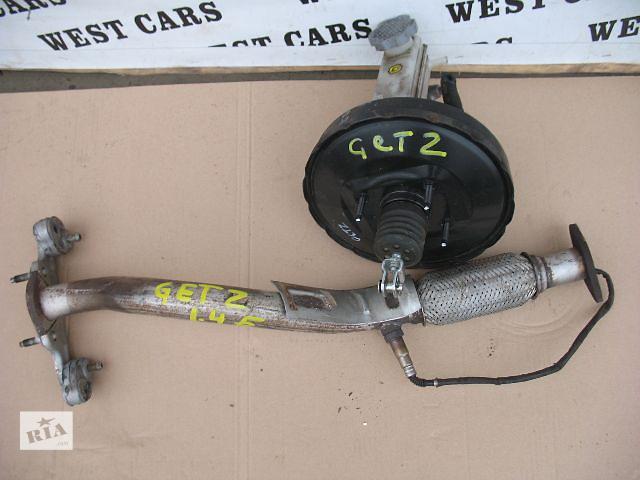 продам Б/у усилитель тормозов для легкового авто Hyundai Getz Hatchback 5D бу в Луцке