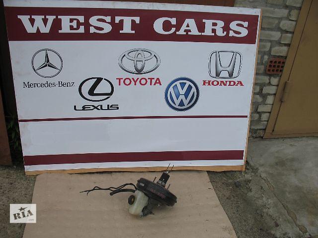 купить бу Б/у усилитель тормозов для легкового авто Lexus GS 2006 в Луцке