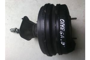 б/у Усилители тормозов Opel Omega B