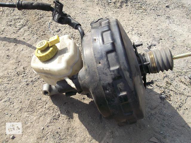 купить бу Б/у усилитель тормозов для легкового авто Porsche Cayenne Turbo 2005 в Днепре (Днепропетровск)