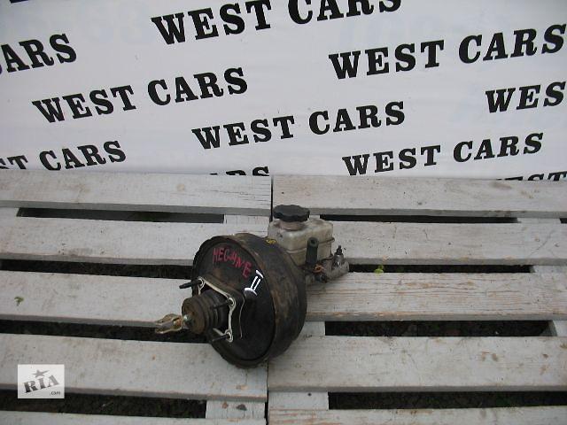 купить бу Б/у усилитель тормозов для легкового авто Renault Megane II в Луцке