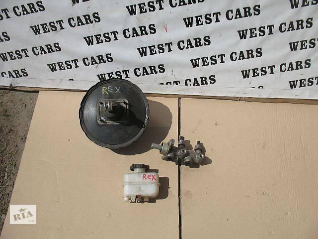 бу Б/у усилитель тормозов для легкового авто SsangYong Rexton II в Луцке
