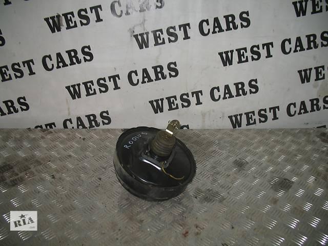 Б/у усилитель тормозов для легкового авто SsangYong Rodius- объявление о продаже  в Луцке