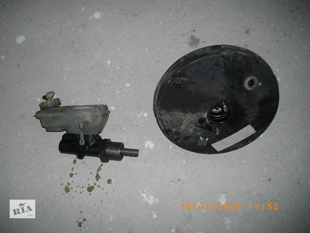 продам Б/у усилитель тормозов для легкового авто Volkswagen Sharan 1998 бу в Львове
