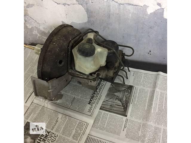 купить бу Б/у усилитель тормозов для минивена Volkswagen Caddy в Владимир-Волынском