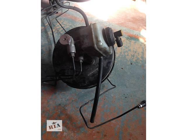 купить бу Б/у усилитель тормозов для седана Dacia Logan в Запорожье