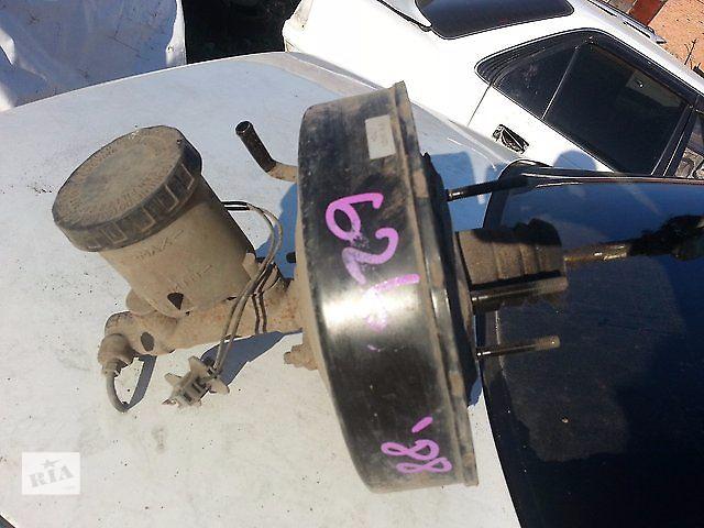 бу Б/у усилитель тормозов для седана Mazda 626 1988-1991 в Николаеве