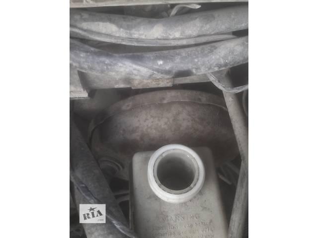 Б/у усилитель тормозов для седана Volkswagen Jetta- объявление о продаже  в Ивано-Франковске