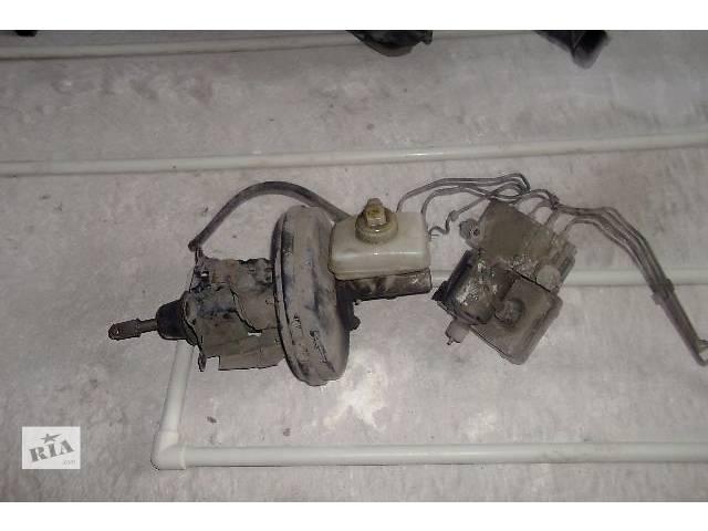 продам Б/у усилитель тормозов для универсала Opel Vectra B бу в Днепре (Днепропетровск)