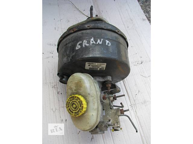 продам Б/у усилитель тормозов Jeep Grand Cherokee 1994 бу в Броварах