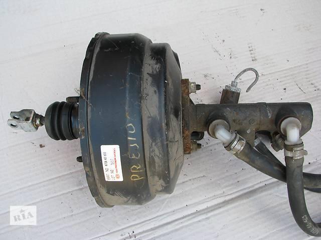 купить бу Б/у усилитель тормозов Kia Pregio 2.5TCI/2.7D 2002 в Броварах
