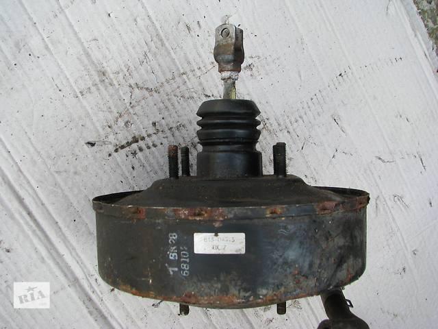 бу Б/у усилитель тормозов Mazda 323 BW универсал 1990-1994 в Броварах