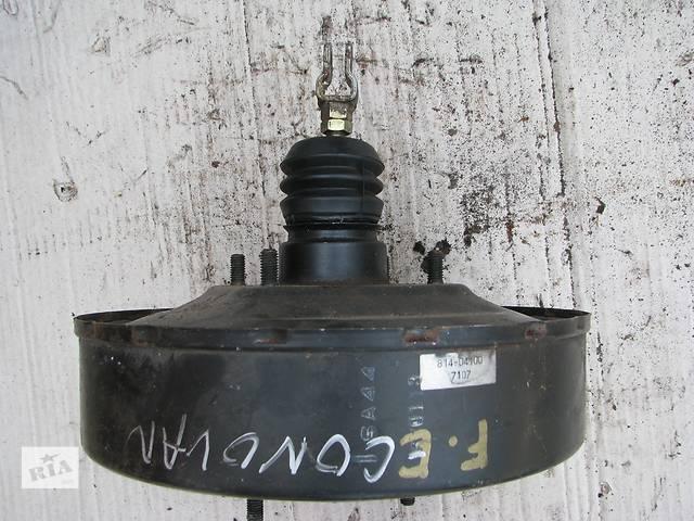 бу Б/у усилитель тормозов Mazda 626 1992-1997 в Броварах