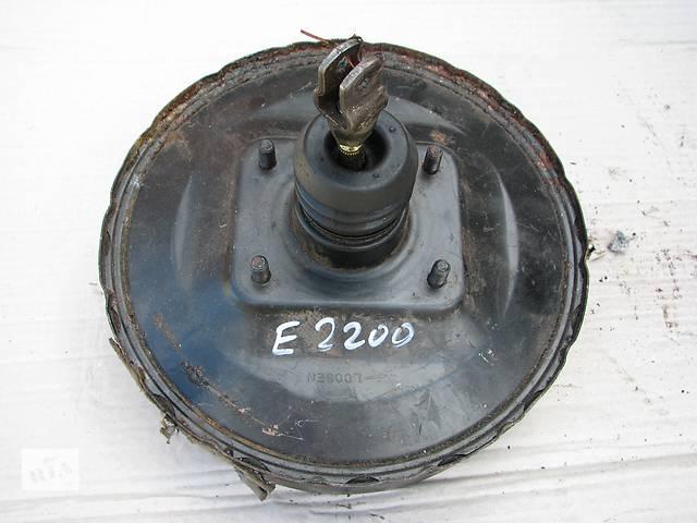 продам Б/у усилитель тормозов Mazda E2200 бу в Броварах