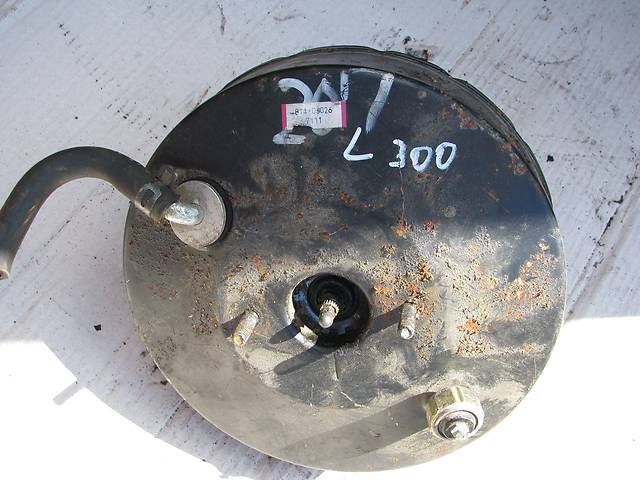купить бу Б/у усилитель тормозов Mitsubishi L300 1986-1999 в Броварах
