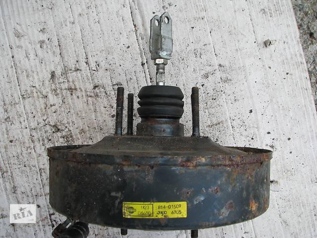 продам Б/у усилитель тормозов Nissan Bluebird 1985-1989 бу в Броварах