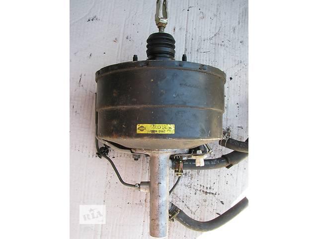 купить бу Б/у усилитель тормозов Nissan Vanette C22 2.4 Z24i 1987-1990 в Броварах