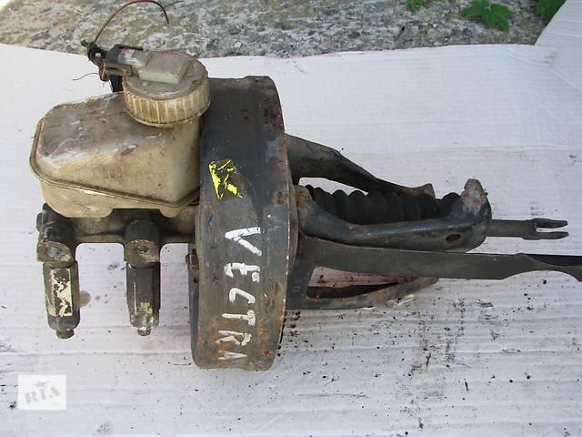 бу Б/у усилитель тормозов Opel Vectra A в Броварах
