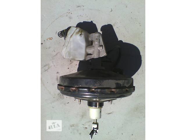 купить бу Б/у усилитель тормозов Renault Kangoo 2003 в Броварах