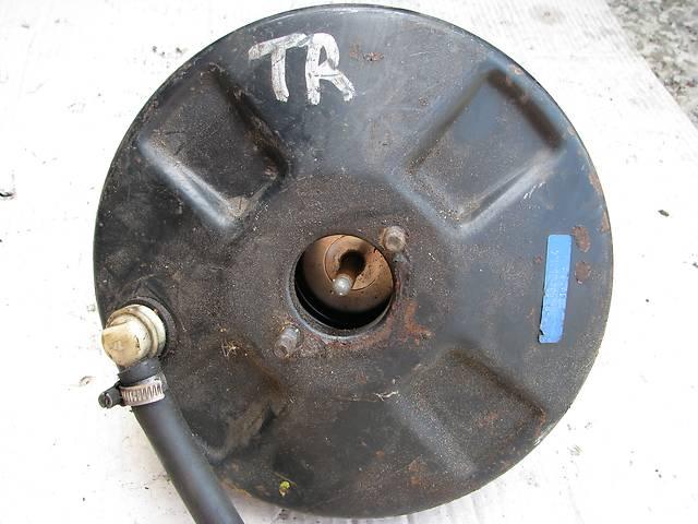 Б/у усилитель тормозов Renault Trafic 2.1D 1989, ATE 3.6852-3801.4, ATE 3.6852-3802.4- объявление о продаже  в Броварах