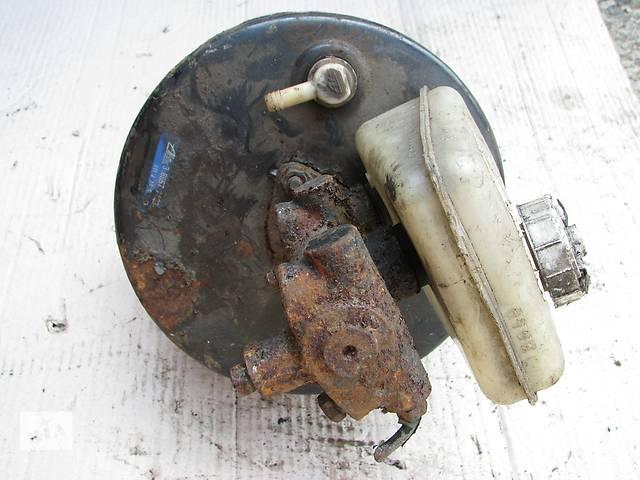 продам Б/у усилитель тормозов Renault Trafic 2.5D 1995 бу в Броварах