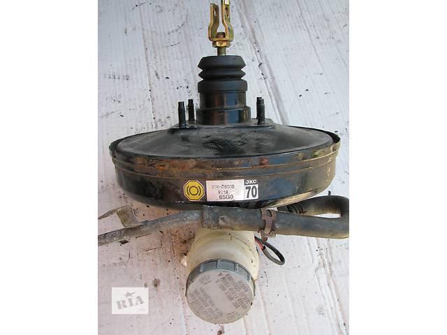 бу Б/у усилитель тормозов Suzuki Baleno 1.3i 16V G13B 1995-2001 в Броварах