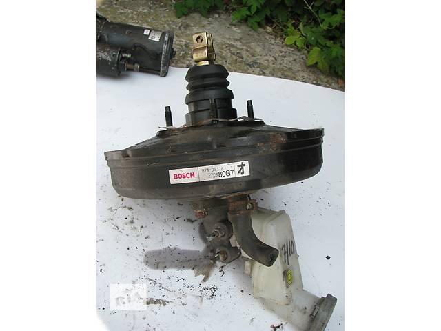 продам Б/у усилитель тормозов Suzuki Ignis 1.3, BOSCH 874-08318 бу в Броварах