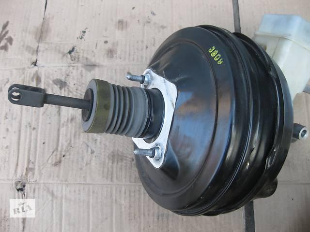 купить бу Б/у усилитель тормозов вакуум підсилювач гальм Opel Vectra C Вектра С в Львове