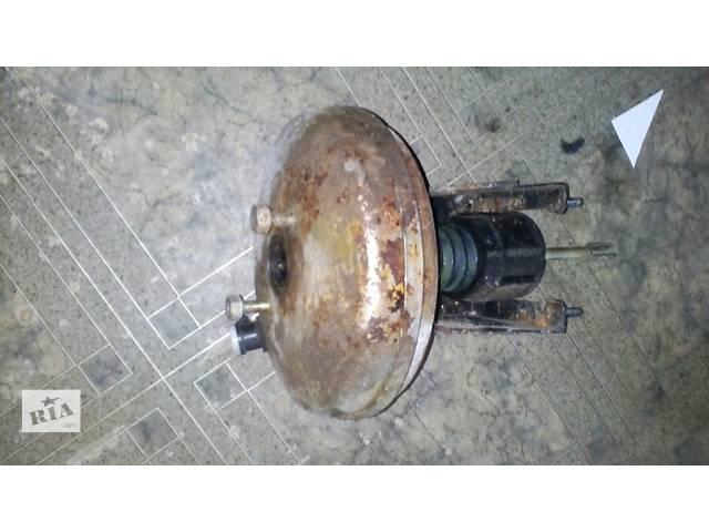 купить бу Б/у усилитель тормозов ВАЗ 21214 Тайга нива №2339000 в Львове