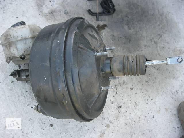 продам Б/у усилитель тормозов Volkswagen Crafter бу в Ровно