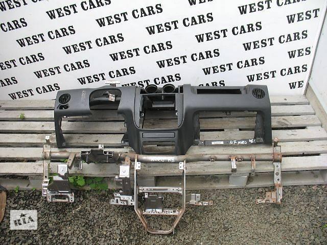 продам Б/у усилитель торпеды для легкового авто Chevrolet Aveo Hatchback (5d) 2005 бу в Луцке