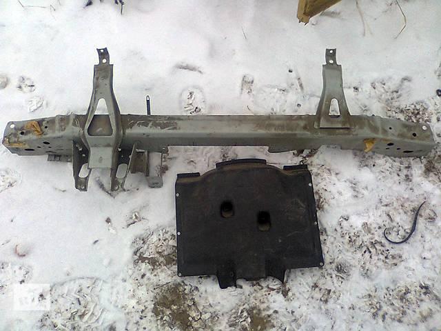 бу Б/у усилитель торпеды для легкового авто Fiat Tipo в Ровно