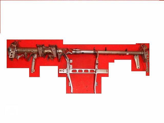 купить бу Б/у усилитель торпеды для легкового авто Mitsubishi Lancer X в Ровно