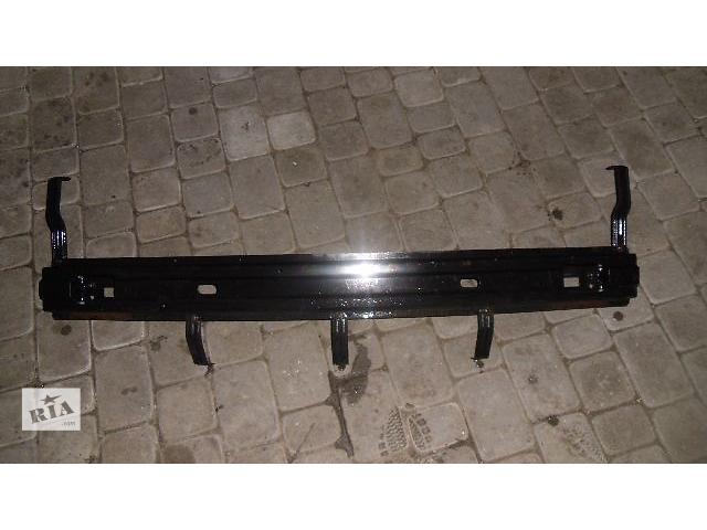 Б/у усилитель заднего бампера для легкового авто Hyundai Accent 2008- объявление о продаже  в Коломые