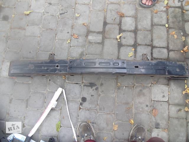 Б/у усилитель заднего бампера для легкового авто Kia Sorento 2008- объявление о продаже  в Коломые