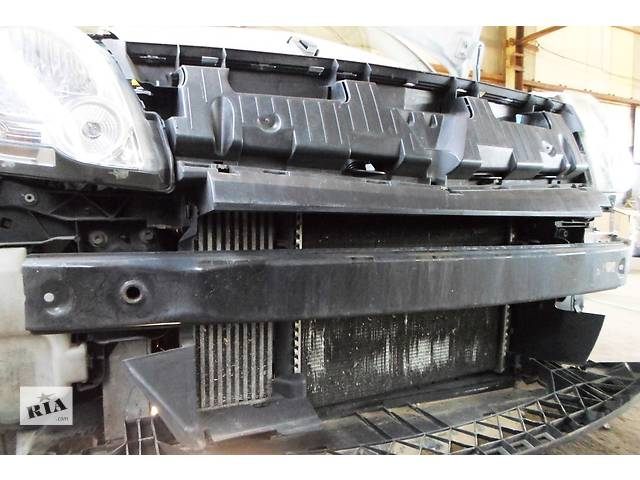 Б/у Усилитель заднего бампера Рено Кенго Канго Renault Kangoo 1,5 DCI К9К B802, N764 2008-2012- объявление о продаже  в Луцке