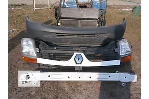б/у Усилители заднего/переднего бампера Renault Master груз.