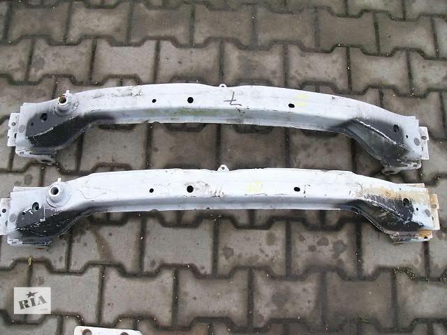 купить бу Б/у усилитель заднего/переднего бампера для кроссовера Mazda CX-7 2010 в Луцке