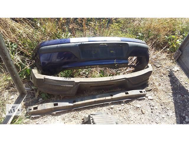 продам Б/у усилитель заднего/переднего бампера для купе Opel Tigra бу в Ровно