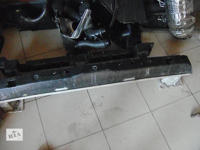 Б/у усилитель заднего/переднего бампера для легкового авто Citroen Berlingo- объявление о продаже  в Костополе