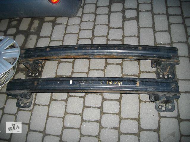 Б/у усилитель заднего/переднего бампера для легкового авто Ford Fiesta 2007- объявление о продаже  в Львове