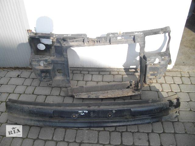 продам Б/у усилитель заднего/переднего бампера для легкового авто Ford Galaxy 1998 бу в Львове