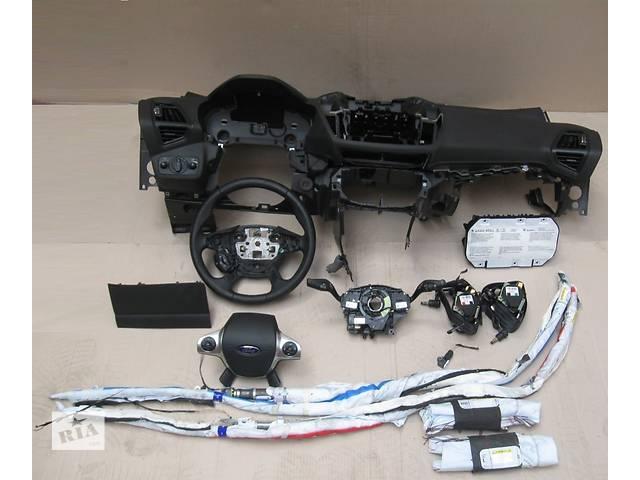 купить бу Б/у усилитель заднего/переднего бампера для легкового авто Ford Kuga в Чернигове