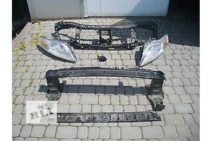 б/у Усилитель заднего/переднего бампера Ford Mondeo