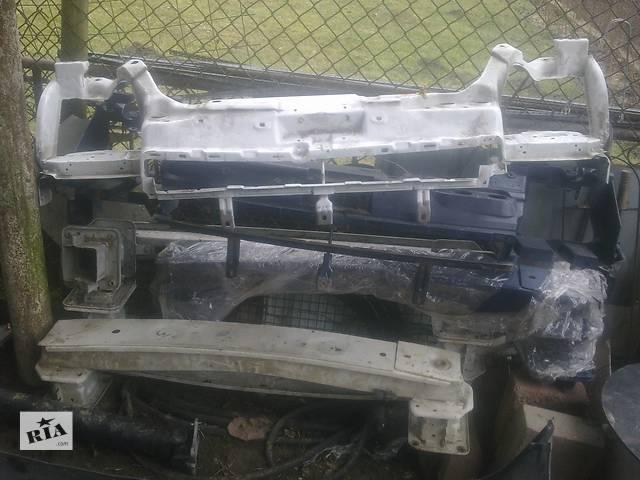 продам Б/у усилитель заднего/переднего бампера для легкового авто Ford Transit Connect бу в Львове
