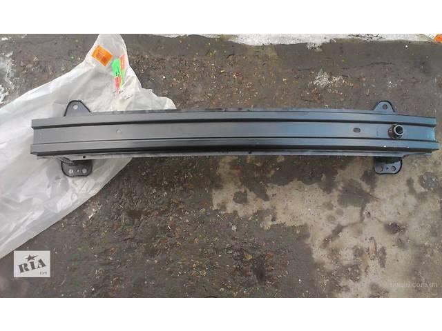 продам Б/у усилитель заднего/переднего бампера для легкового авто Hyundai Accent бу в Киеве