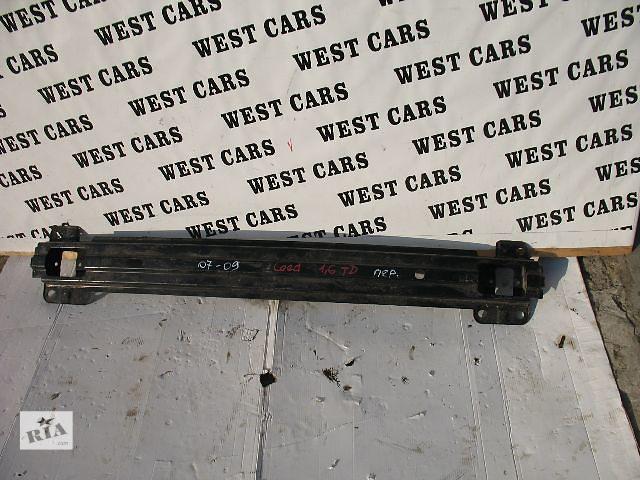 купить бу Б/у усилитель заднего/переднего бампера для легкового авто Kia Ceed 2008 в Луцке