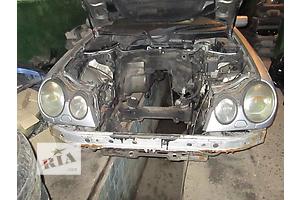 б/у Усилители заднего/переднего бампера Mercedes E-Class